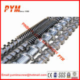 38crmoaia Alloy Steel Small Extruder Machine Screw Barrel
