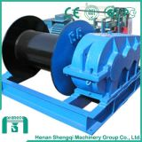 Jk Type and Jm Type Electric Winch