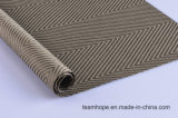 PE Coated Woven Placemat Cup Coaster Table Mat Tablemat Hotel Furniture Home Furniture Garden Furnture outdoor furniture Flame Retardant Heat Insulation