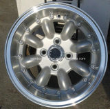 13-14inch Aftermarket Car Alloy Wheel Rims