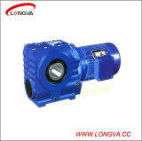 S Series Helical-Worm Geared Motor Reducer
