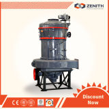 Mtw Series Limestone Pulverizer with Large Capacity