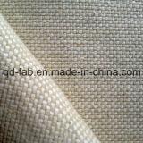 Hemp Merino Wool Canvas Fabric (QF13-0126)