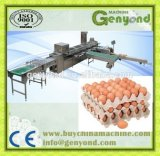 High Efficiency Chicken Eggs Washing Grading Machine