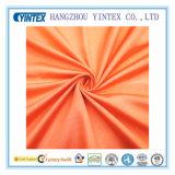 Orange Wedding Dress Designs Polyester Fabric