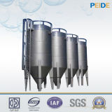 Continuous Sand Filtration System for Water Treatment System