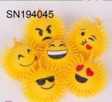 Funny Emoji Puffer Ball (MQ-PFB5)