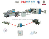 Hot Sale Toilet Paper Making Machine Towel Roll Production Line