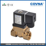 Pilot-Operated High Pressure Solenoid with Two Position Two Way