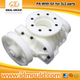 PA Gf with SLS Parts/3D Printer with PA Gf Material
