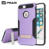 Premium Hybrid PC TPU Cell Phone Case for iPhone X 7/8 7plus 8plus