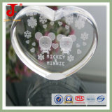 3D Crystal Decoration for Christmas Gift