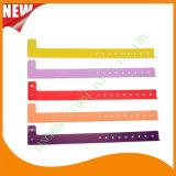 Entertainment Plastic Full Color Printing ID Wristbands (E8070-20-1)