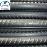 Deformed Steel Rebar/Rebar Steel/Iron Rod/Building Material From China Manufacturer