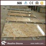 Brazilian Golden Persian Granite/Persia Gold Granite for Bar Countertop