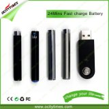 Ocitytimes 2016 Newest 280mAh 510 Battery Vapor Pen