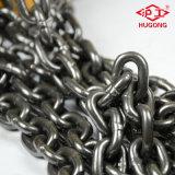 Manufacturer G80 Heavy Duty Industrial Link Chain