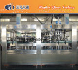Glass Bottle CSD Filler From Hy-Filling