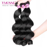 Loose Wave Brazilian Virgin Hair 100% Human Hair