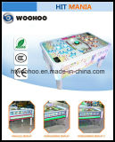 Indoor Playground Recreation \Hit Mania Taping\ Clapping Game Machine