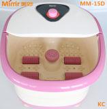 Self-Help Foot SPA Massager mm-15D