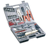 100PC Mechanical Repair Hand Tool Set