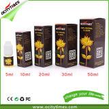 Professional Healthy E Liquid Manufacture with Falvor Custom Service