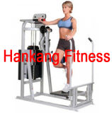 Fitness, Gym and Gym Equipment, Body-Building, Total Hip (PT-421)