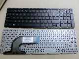New Laptop Us Keyboard for HP 15-E 15-N No-Frame