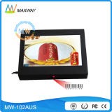 10.1 Inch LCD Advertising Player with Barcode Reader (MW-102AUS)