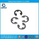 China Manufacturer High Quality E Clip Retaining Ring