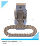 Aluminum Large Folding Truck Step (Truck Parts) (2)