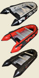 Classical Multiply Inflatable Ocean Boat with CE