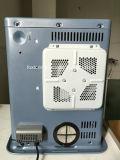 5.3L Electronic Kerosene Heater with Bule