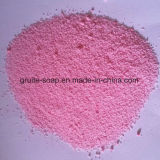 500g Hot Sale High Quality Pink Color Laundry Detergent Powder