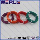 19X0.28mm Copper Stranded Teflon Insulated Wire