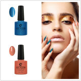 Professional UV Gel Polish Nial Art Gel for Salon or Person Uses