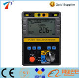 High Voltage Insulation Resistance Tester (TP Series)