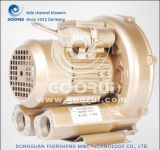Single Phase 0.85kw High Pressure Blower of Goorui Company
