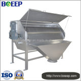 Water Treatment Rotary Drum Filter Press Equipment