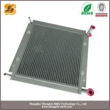 Air to Air Plate Fin Latent Heat Exchanger