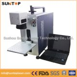 Medical Pincers Black Marking Laser Machine/Black Marking Laser Machine for Medical Parts