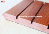 Wooden Slot Wall Acoustic Decorative Panel