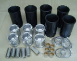 Nissan SD25 Forklift Engine Parts Cylinder Liner Kit