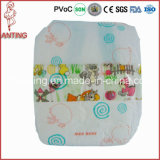 Soft Touch Baby Products OEM Sleep Baby Diapers Made in China
