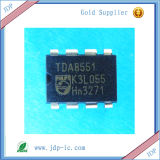 Electronics Manufacture IC Chips Tda8551