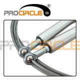 Crossfit Heavy Jump Ropes Black Aluminium Jump Rope (PC-JR1094)