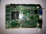 Industrial Half Size Stpc 133m Isa CPU Card