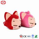 Fox Ali Lovly Cuddly Cushion Plush Stuffed Soft Quality Toy