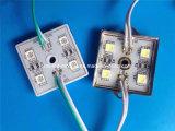 5050 4LEDs Square LED Module
